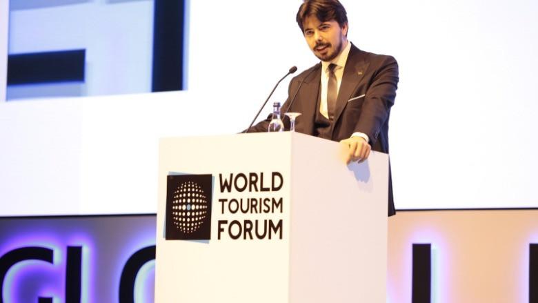 Türkiye'nin dünyadaki turizm sesi