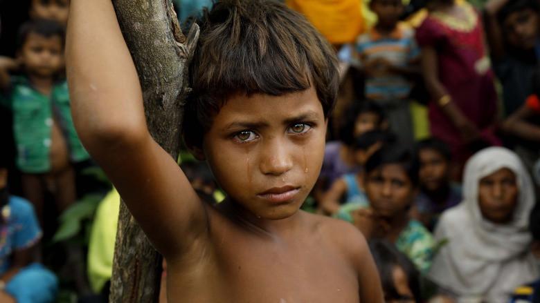 Nobel barış ödüllü zulüm: Arakan
