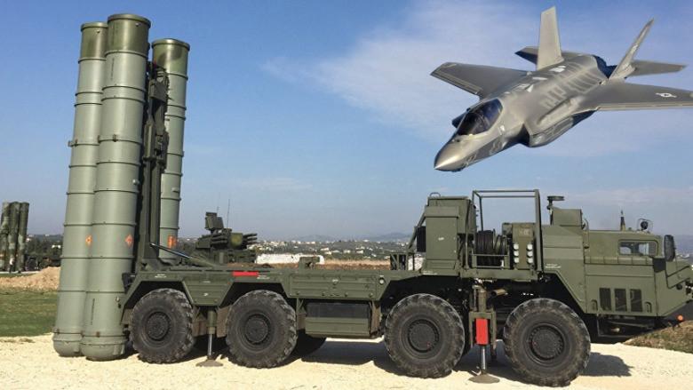 İki yüzlü politika ikilemi: F-35 ve NATO