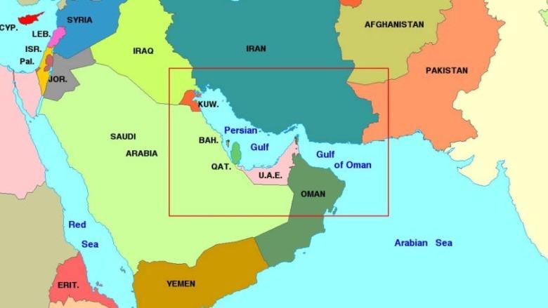 Umman'ın körfez krizinden çıkış arayışları