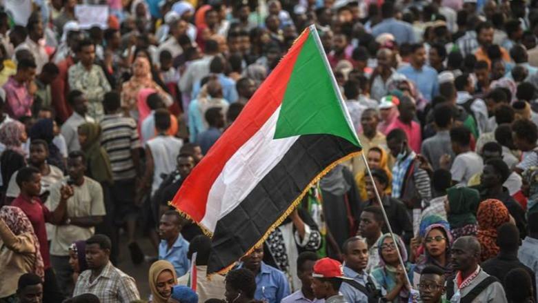 Sudan ordusu ve muhalifler anlaştı