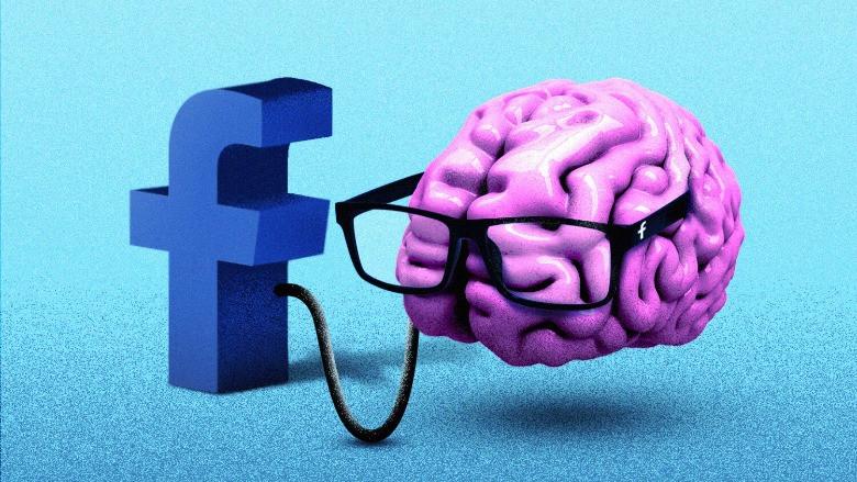Facebook düşünceleri okuyabilecek