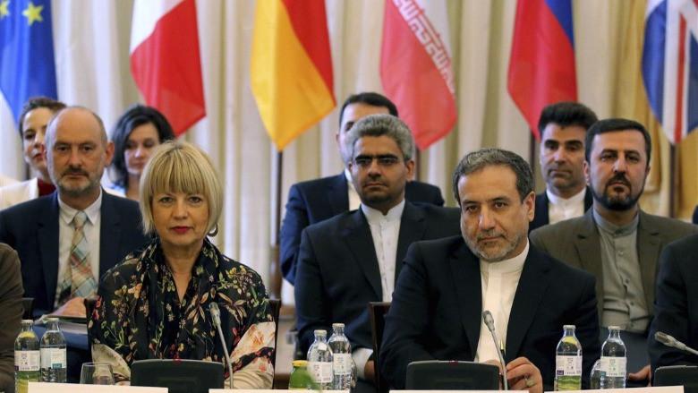 İran ile olan nükleer anlaşmanın geleceği