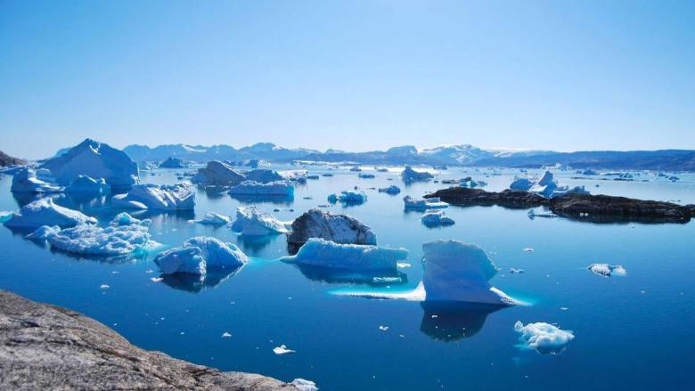 Türk bilim insanları Kuzey Kutbu'nda