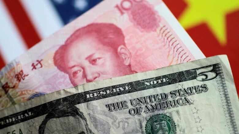 ABD Çin'i manipülasyon yapmakla suçladı