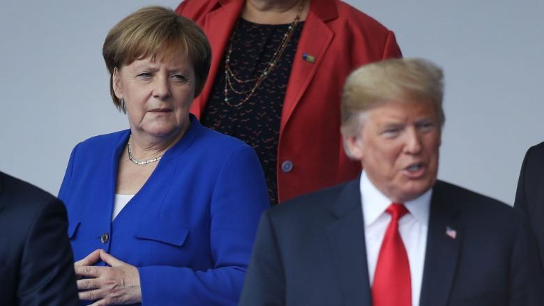 NATO'da yeni bir tartışma