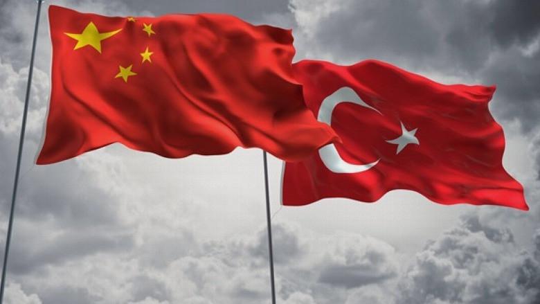 Türkiye-Çin ekonomik ilişkileri