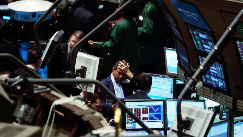 ABD ekonomisinde resesyon tehlikesi