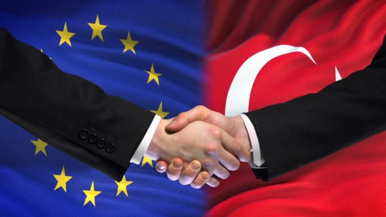 AB-Türkiye mutabakatı çökebilir
