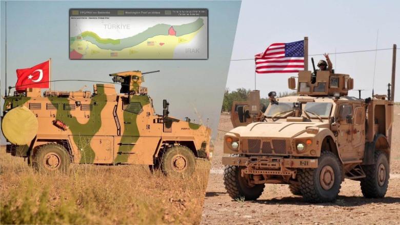 ABD'nin ''güvenli bölge'' oyunu