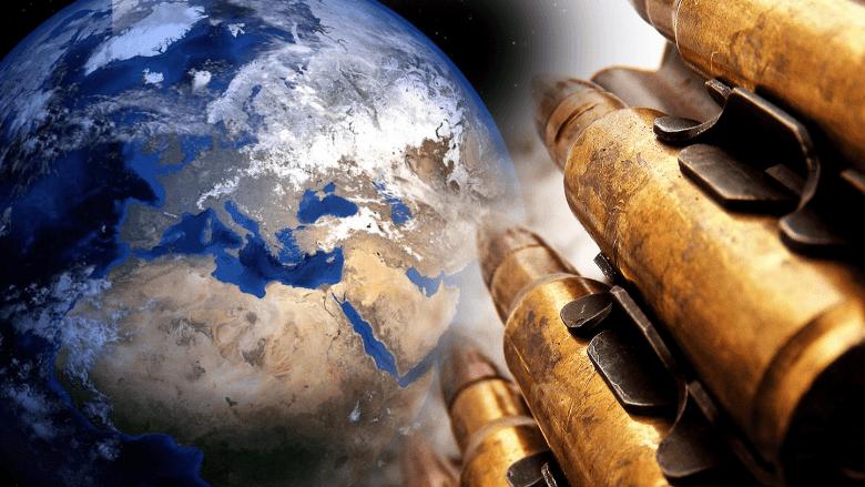 Ortadoğu ve Batılı silah şirketleri