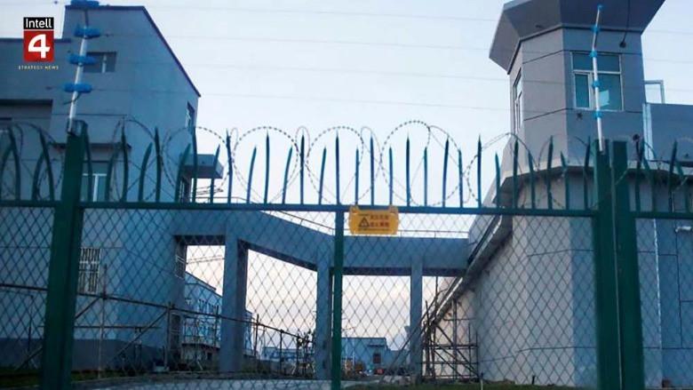 Uluslararası Af Örgütün'den Çin'e mektup