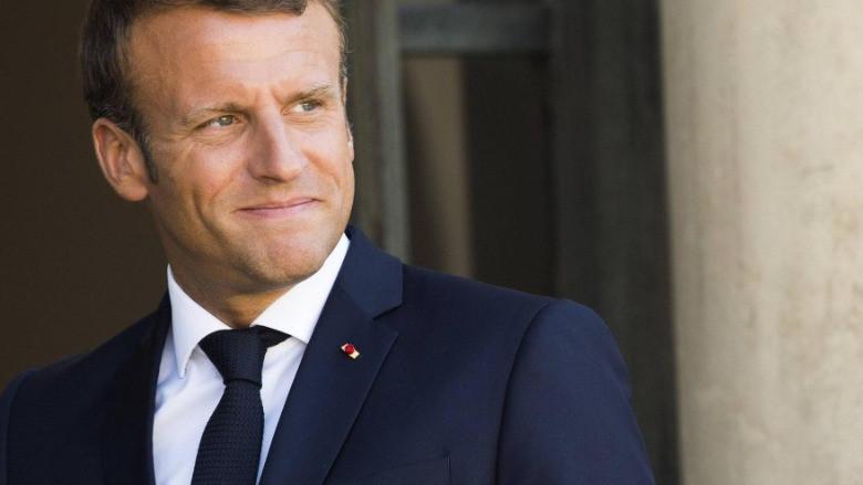 Fransa, Rusya'yla neden yakınlaşmak istiyor?