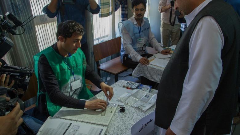 Afganistan seçimleri ve olası sonuçları