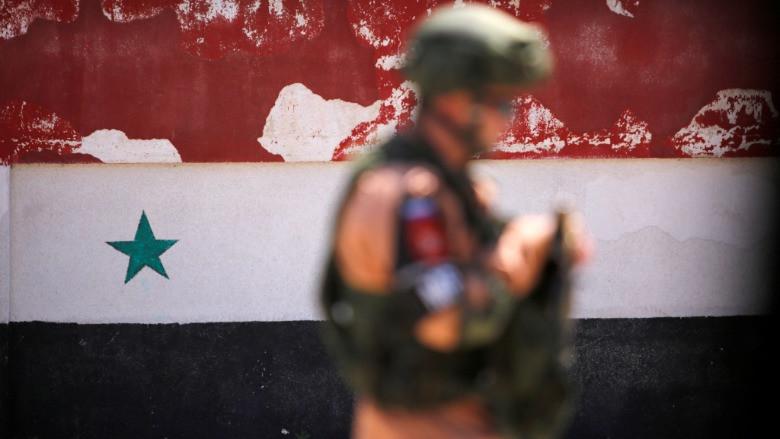 Suriye Güçleri: ABD bizi sırtımızdan bıçakladı