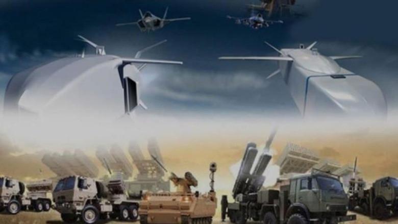 Savunma ve havacılıkta ihracatta rekor artış