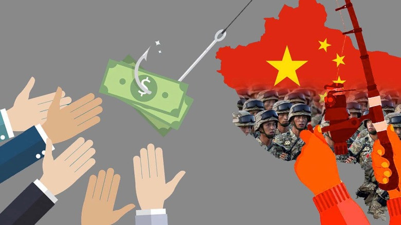 Afrika'da artan Çin etkisi