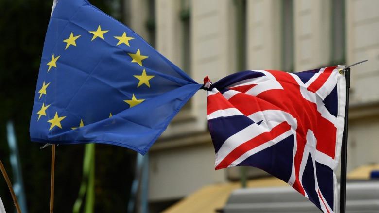 AB ve İngiltere Brexit görüşmelerini yoğunlaştırdı