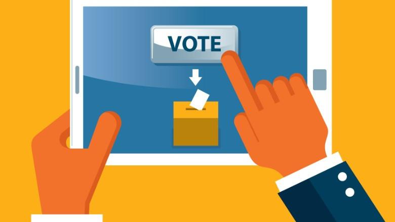 Blockchain tabanlı oy sistemi hacklendi mi?