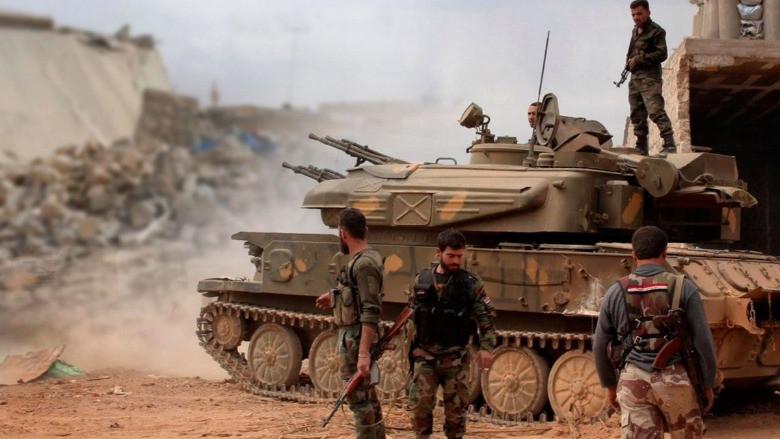 PKK/YPG'de 22 Ekim paniği!
