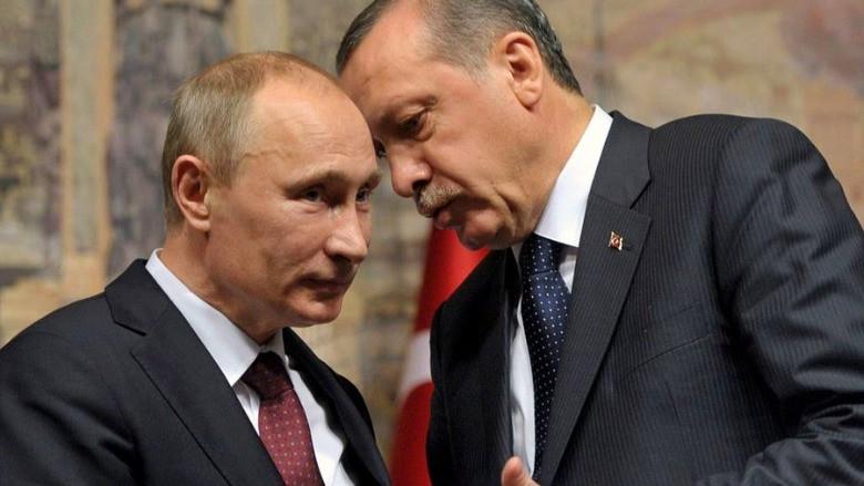Soçi'den Suriye anlaşması çıkacak mı?