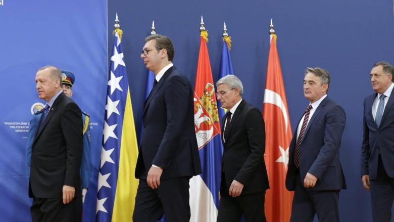 """Avrupa'da """"Balkanlar"""" korkusu"""