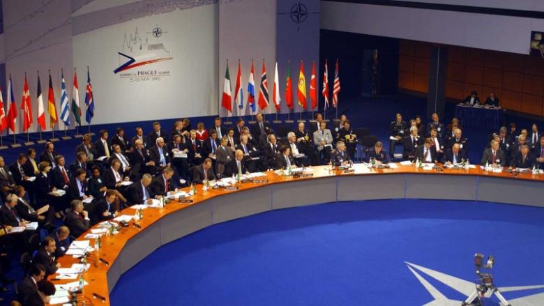 NATO krizi büyüyor