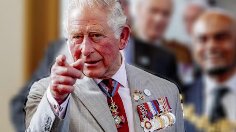 Kraliçe II. Elizabeth neden tahttan çekiliyor?