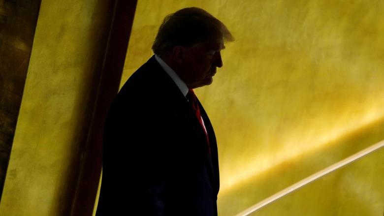 Trump'a iç siyasette baskı