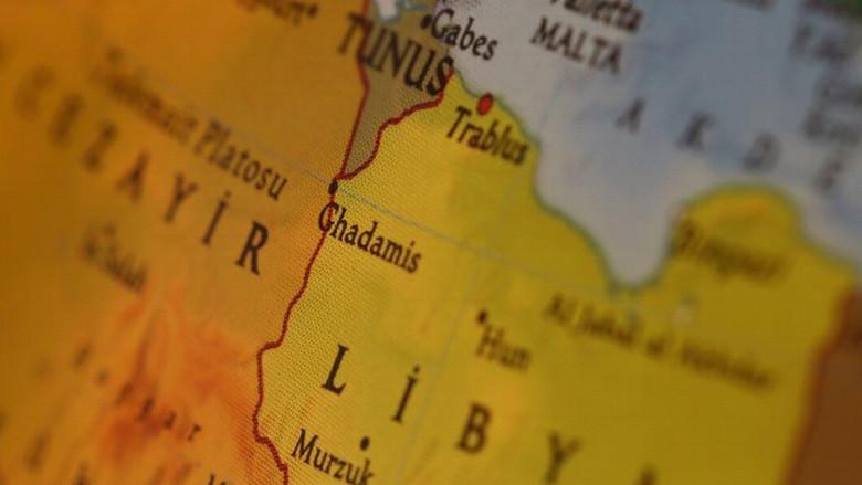 Libya:2019'da yaşananlar