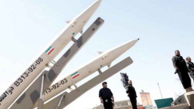 İran balistik füzelerle amacına ulaşabilecek mi?