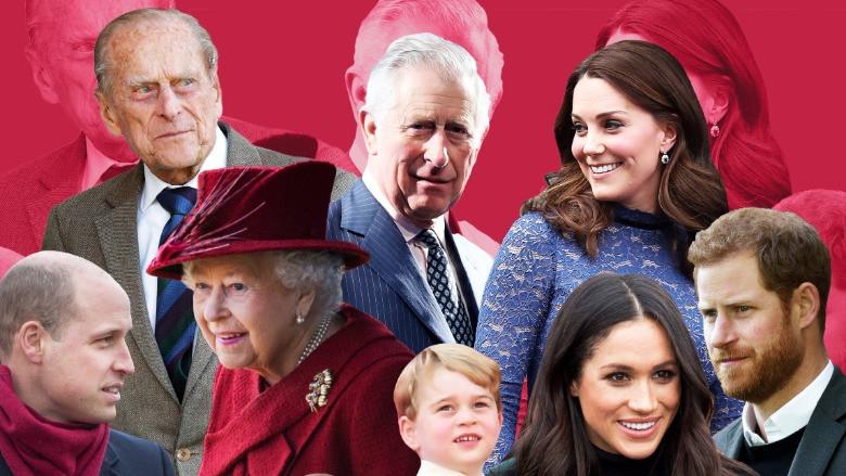 Kraliyet ailesi çözüm arayışında.. Üç kuşak Harry ve Meghan için toplanıyor!