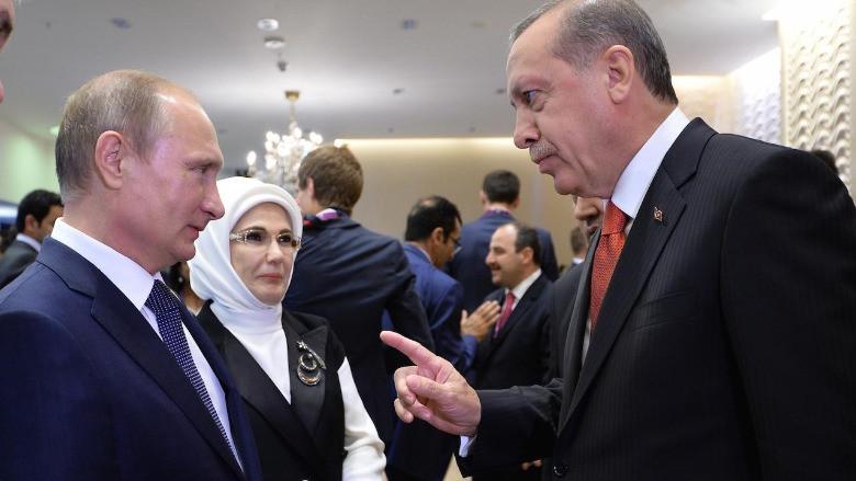 Putin Erdoğan'ın Libya teklifini nasıl kabul etti?