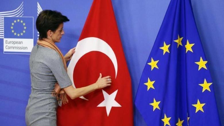 Libya hamlesinden sonra Türkiye AB ile yakınlaşıyor mu?