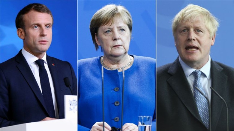 Avrupa ülkeleri ihtilaf çözüm mekanizmasını devreye soktu