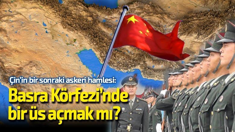 Çin'in bir sonraki askeri hamlesi: