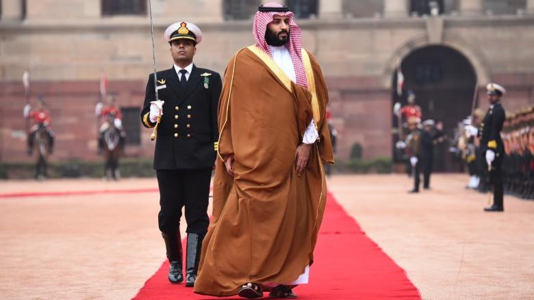 Yeni Orta Doğu düzeni ve Suudi Arabistan
