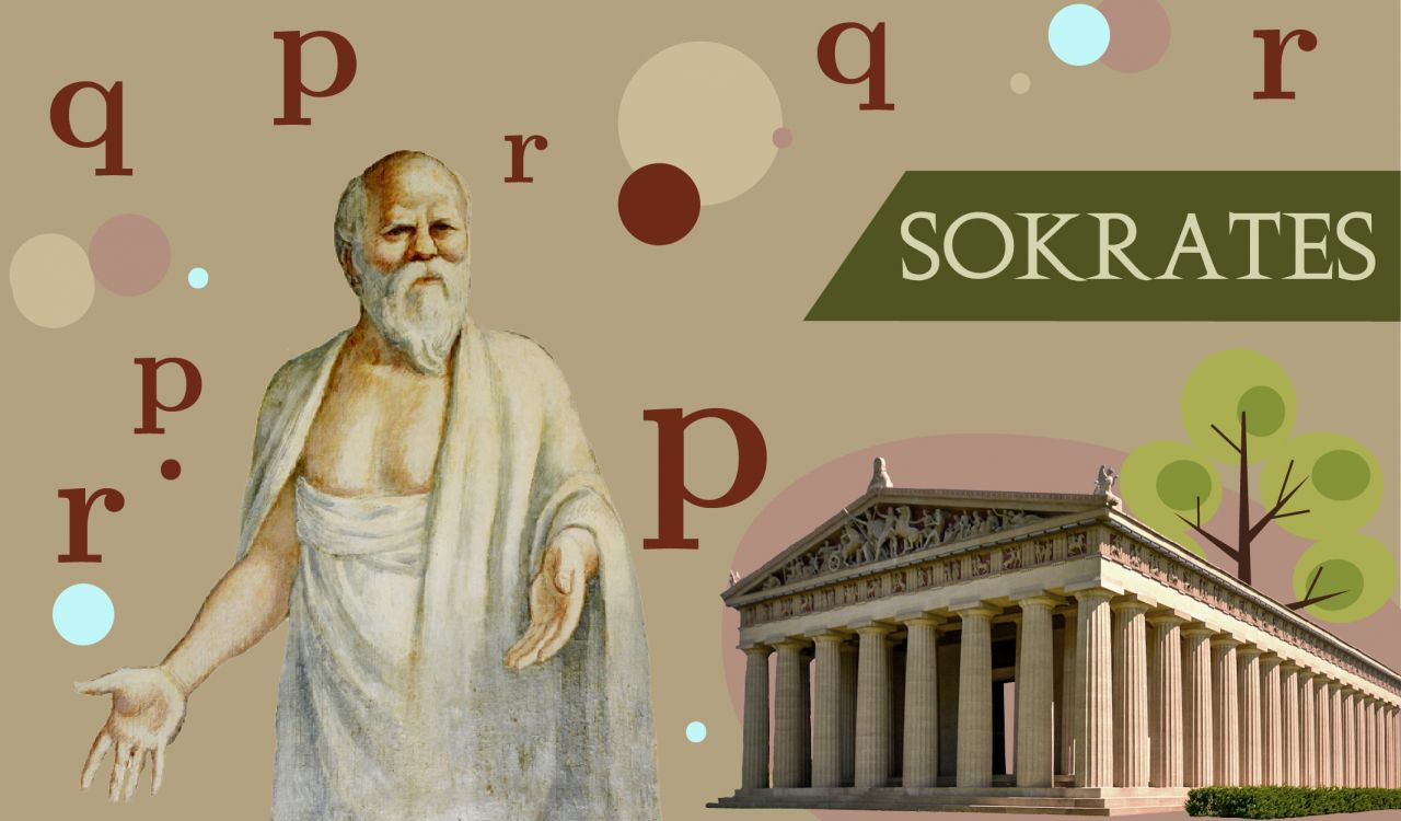 Antik Çağın 10 büyük filozofu - Sayfa 1