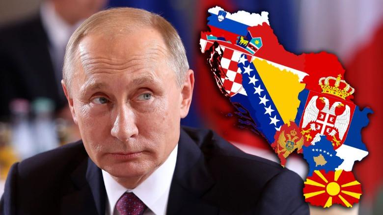 Rusya ve Balkan ülkeleri ilişkileri