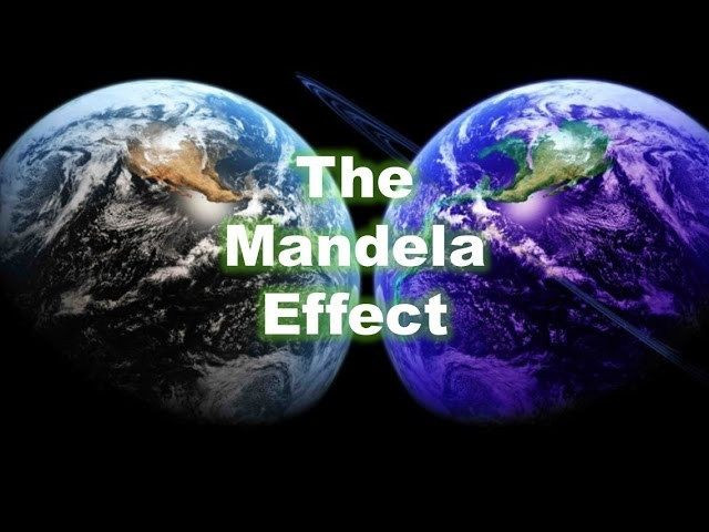 """Doğru sanılan yanlışlar """"Mandela Etkisi"""" - Sayfa 1"""