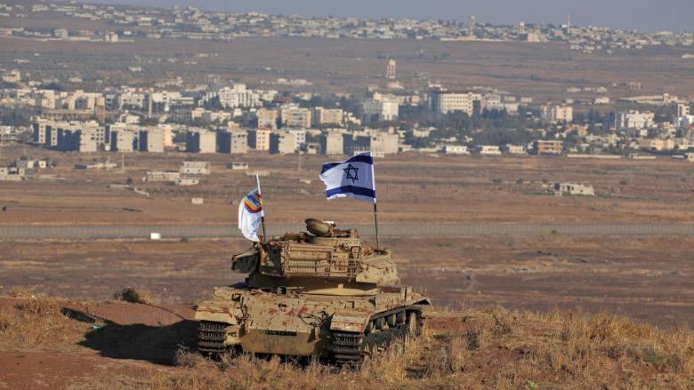 İsrail işgali altındaki Golan Tepeleri neden önemli?