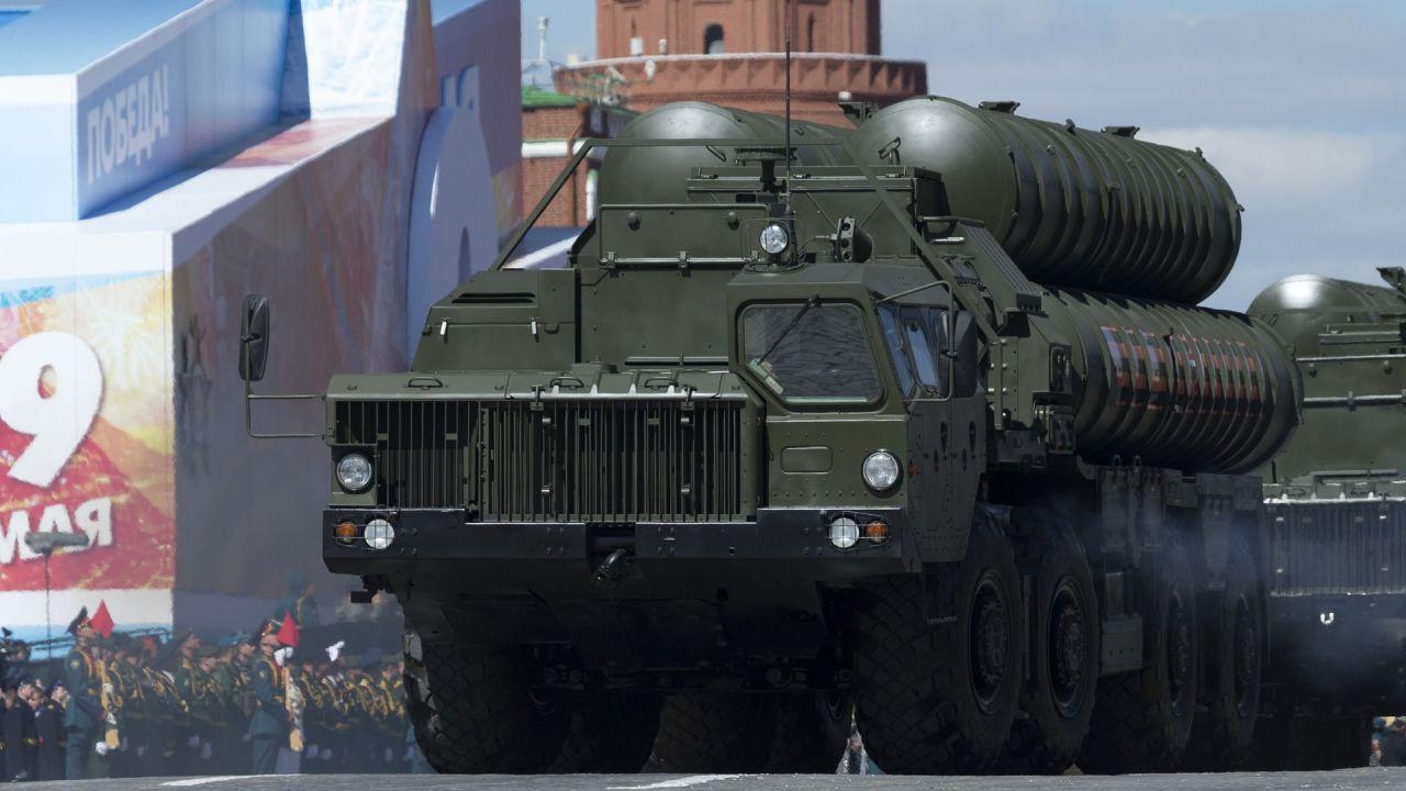 Patriot ve S-400 füze sistemleri arasında ne farklar var? - Sayfa 4