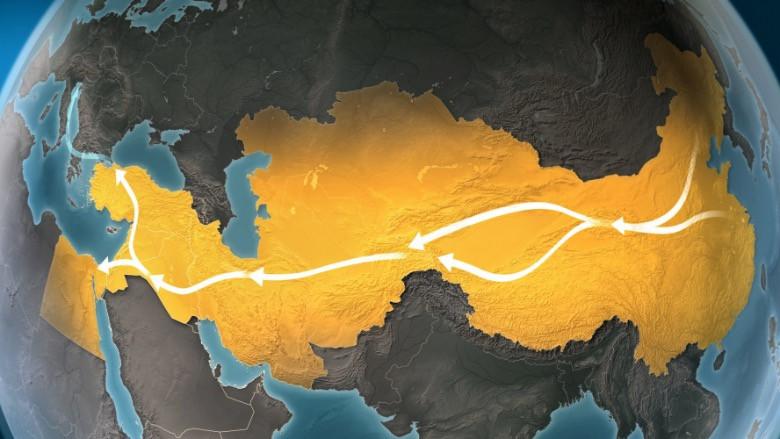 Modern İpek Yolu projesi ve Türkiye-Çin ilişkileri