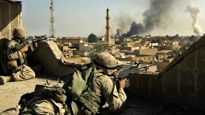 Büyük Orta Doğu Savaşı yaklaşıyor