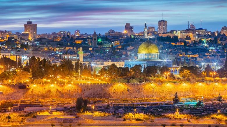Izzadeen Ahmad: İsrailliler, Netanyahu'nun vaatlerini karşılıksız bırakmadı