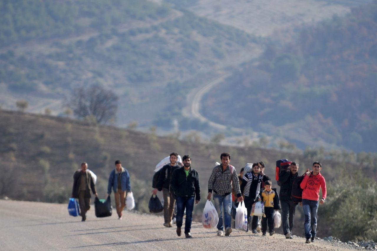 Avrupa için göç bir tehdit mi? - Sayfa 1