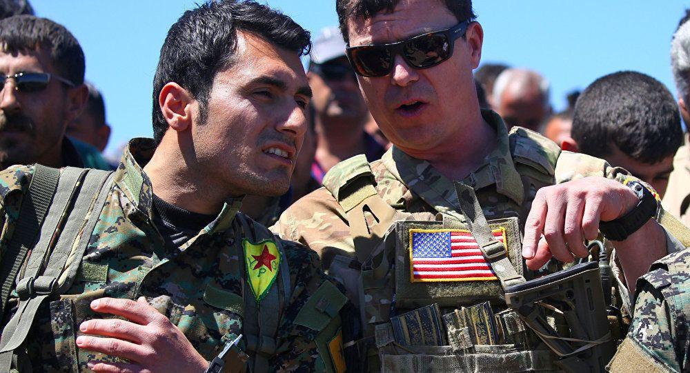 ABD'nin PYD-YPG'ye yönelik desteği kesilmiyor - Sayfa 3