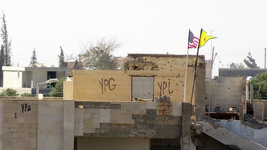 ABD'nin PYD-YPG'ye yönelik desteği kesilmiyor - Sayfa 2