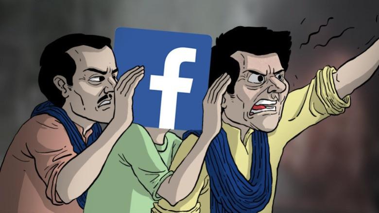Sosyal medya kutuplaştırmanın en büyük silahı