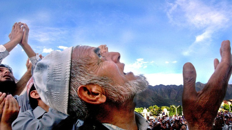 Kısır şiddet döngüsü: Keşmir